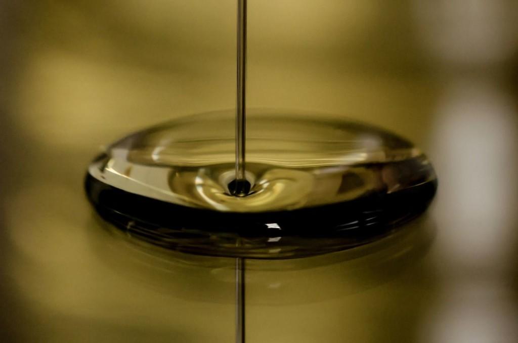 aceite de aguacate para el cabello seco
