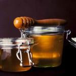 Mascarillas de miel para el cabello seco o maltratado