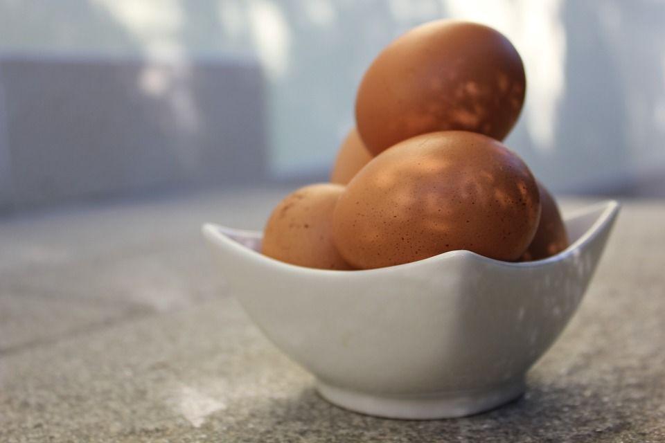 mascarilla para cabello con aguacate y huevo